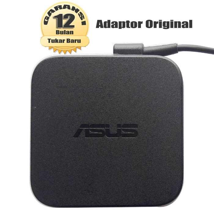 Charger Adaptor Laptop ASUS 19V-4.74A, K46CM, A8JS, X8A, X51R