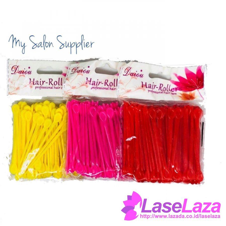 Beau Roll Rambut Hair Curler Set 20101 - Daftar Harga Terlengkap ... 91cdc683e0
