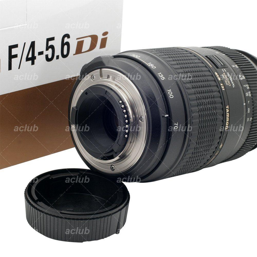 Promo Spesial Tamron 70-300mm f/4-5.6
