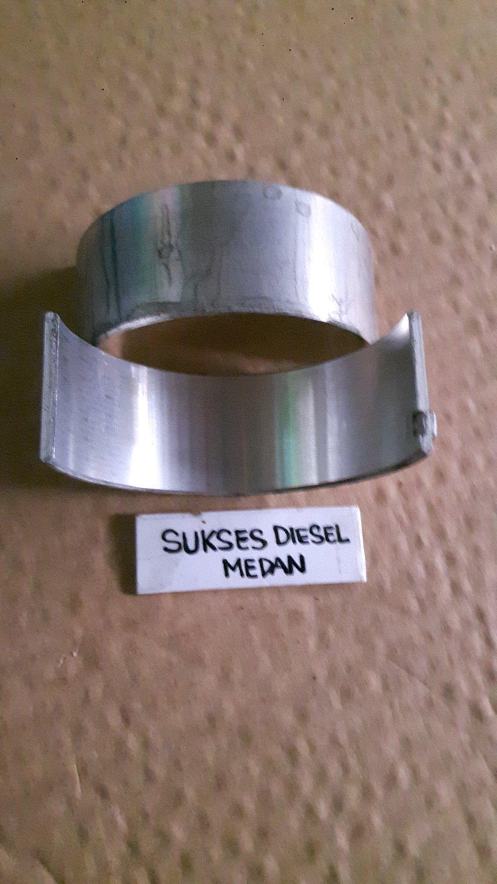 S195 CRANK PIN METAL METAL JALAN MENTALAN RAUN MESIN DIESEL DONGFENG STANDART 00