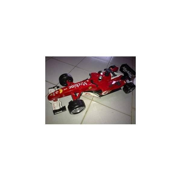 Mobil Rc Formula One 2Wd Skala 1:10 - 91Tswk