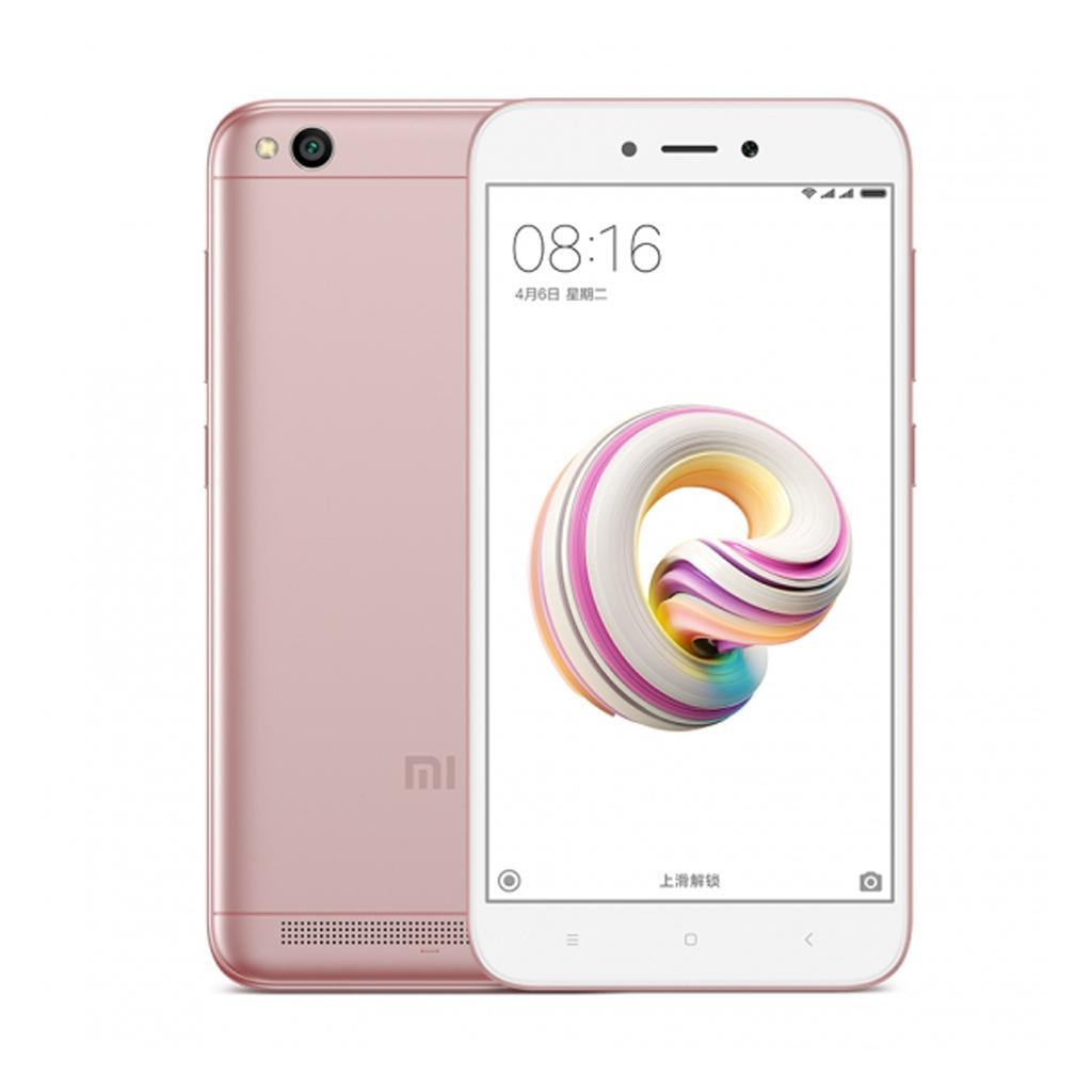 Cek Harga Baru Xiaomi Redmi 5a Ram2gb 16gb Rom Quad Core 5 Inch Iphone 16 Gb Garansi 1 Tahun Gambar Produk Rinci Screen Smart Phone Dealer Selama Pengiriman Segera Terkini