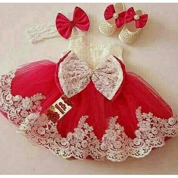PROMO SALE DRESS PRINCESS BAJU ANAK PEREMPUAN DRESS PESTA ANAK  FZ001XO