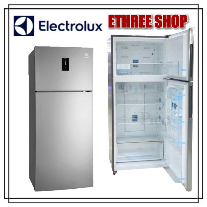 ELECTROLUX KULKAS 2 PINTU ETB 4602 AA