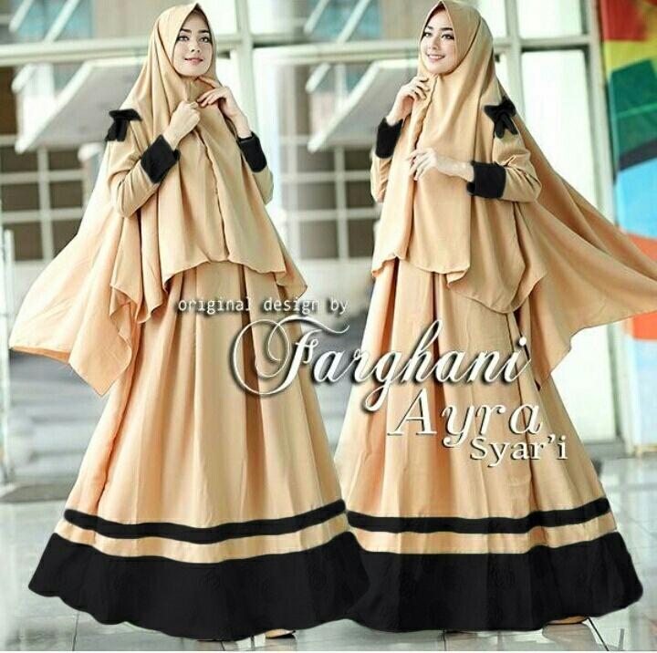 Cek Harga Baru Butikonline83 Baju Busana Muslim Wanita Murah Fashion