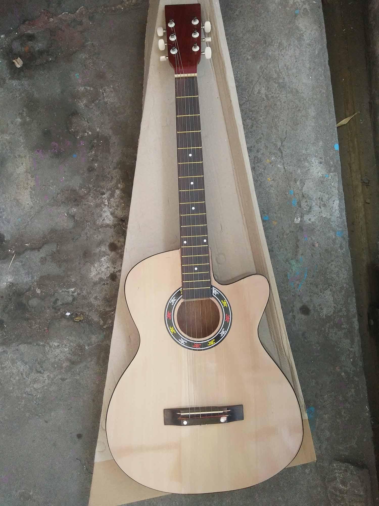 Gitar Akustik Untuk Pemula Murah Premium
