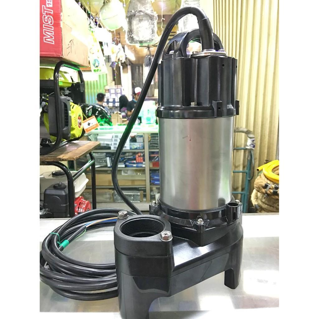 Submersible Pump Pompa Celup Tsurumi 40PU1 52S Termurah