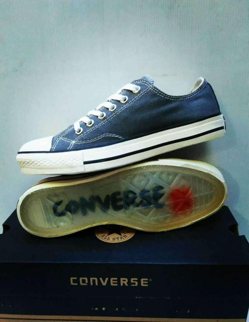 YS Sneakers - Sepatu All Star Converse TMc Edition Sneakers