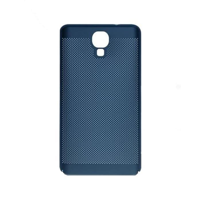 UME Cooling Mesh Series Samsung A8 2018 - Navy