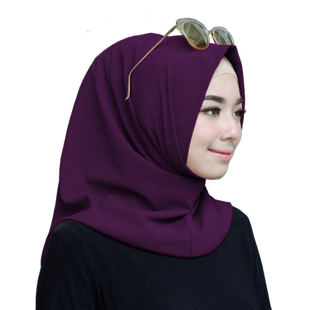 Maula Hijab Jilbab Instan Terbaru Salwa Kerudung Shalwa