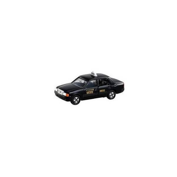 Tomica Toyota Crown Comfort Taxi - Hfiy0h