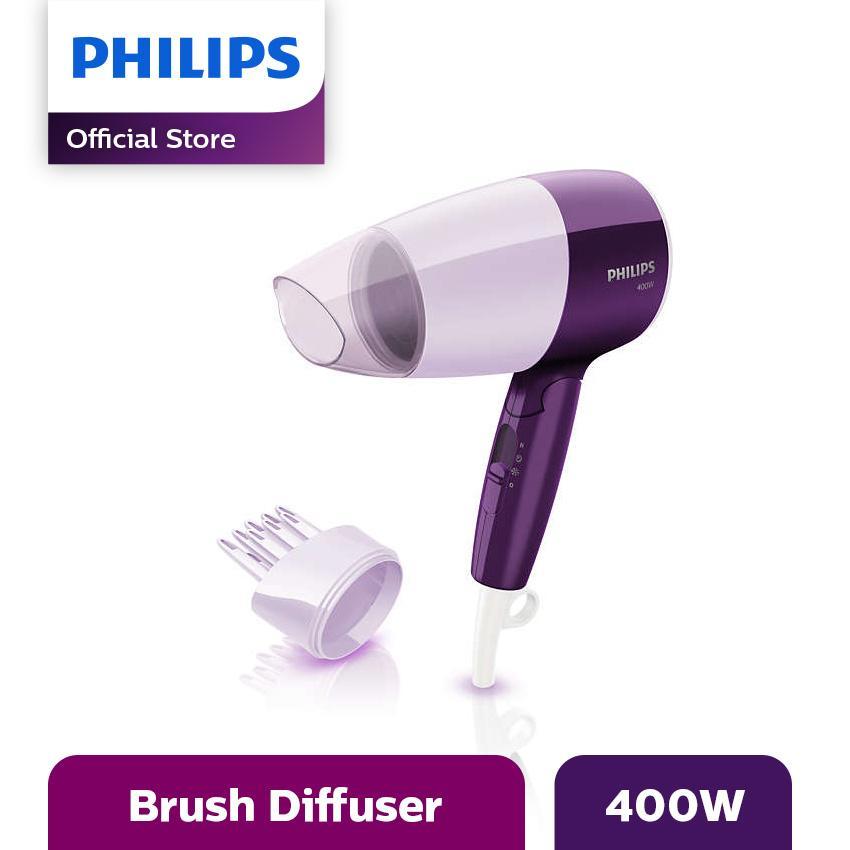 Philips HP8126/02 Pengering Rambut - Ungu