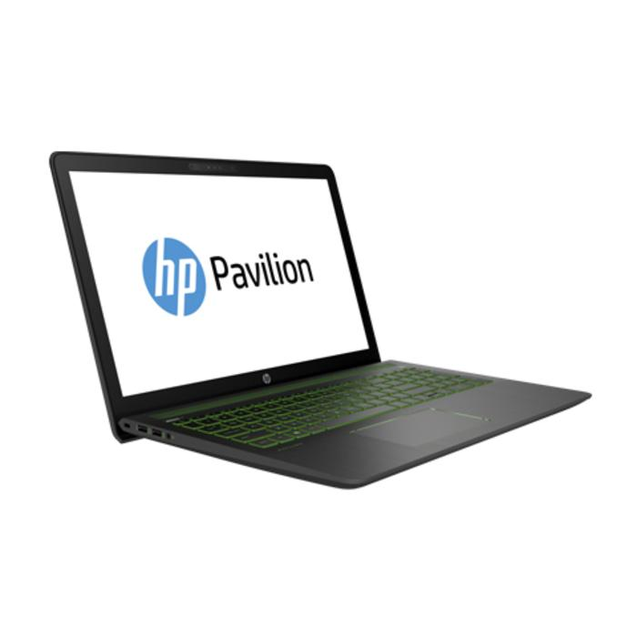 HP Pavilion Power 15-CB530TX Ci7-7700HQ/8GB/1TB/GTX1050 4GB/WIN10