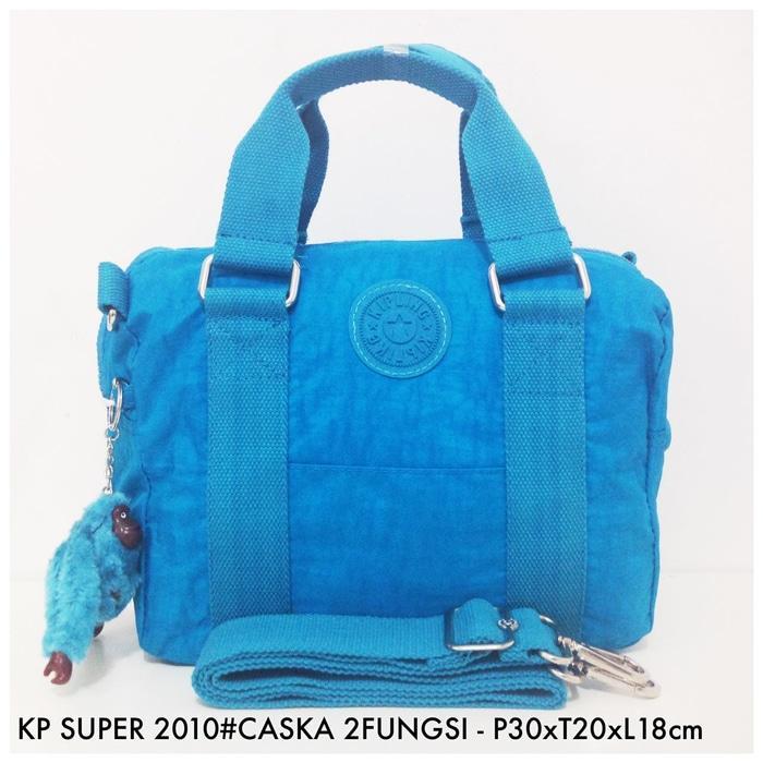 Tas Import Wanita Kipling Caska 2Fungsi 2010 - 19 - 6tKizk