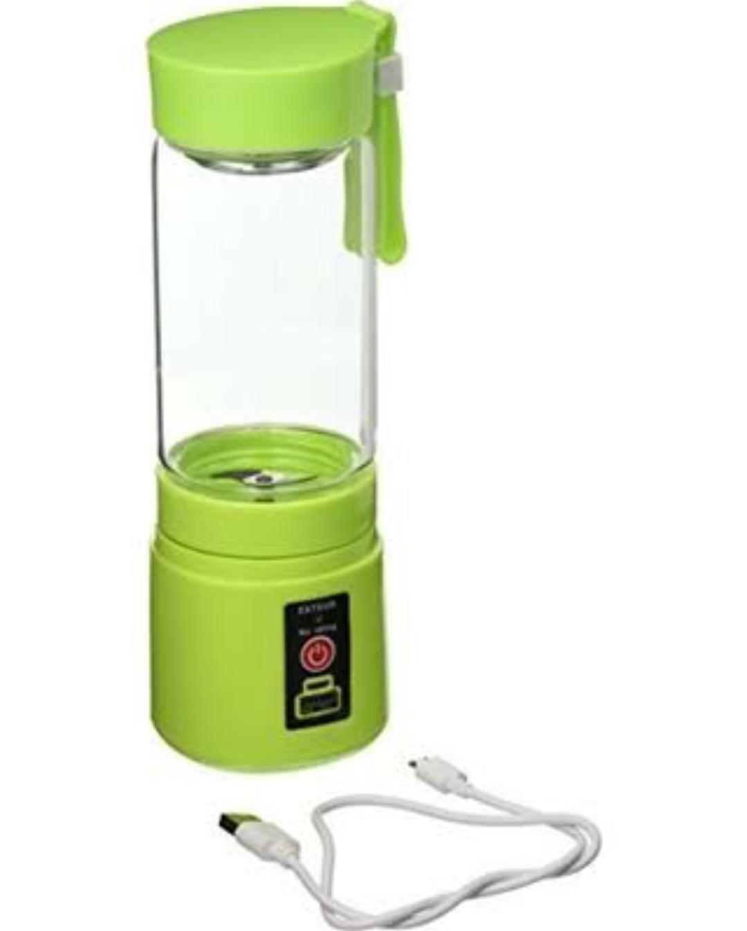 New Shake n Take Portable Rechargeable / Blender Mini / Juicer Mini / Blender Portable USB / Juicer Portable Model Terbaru