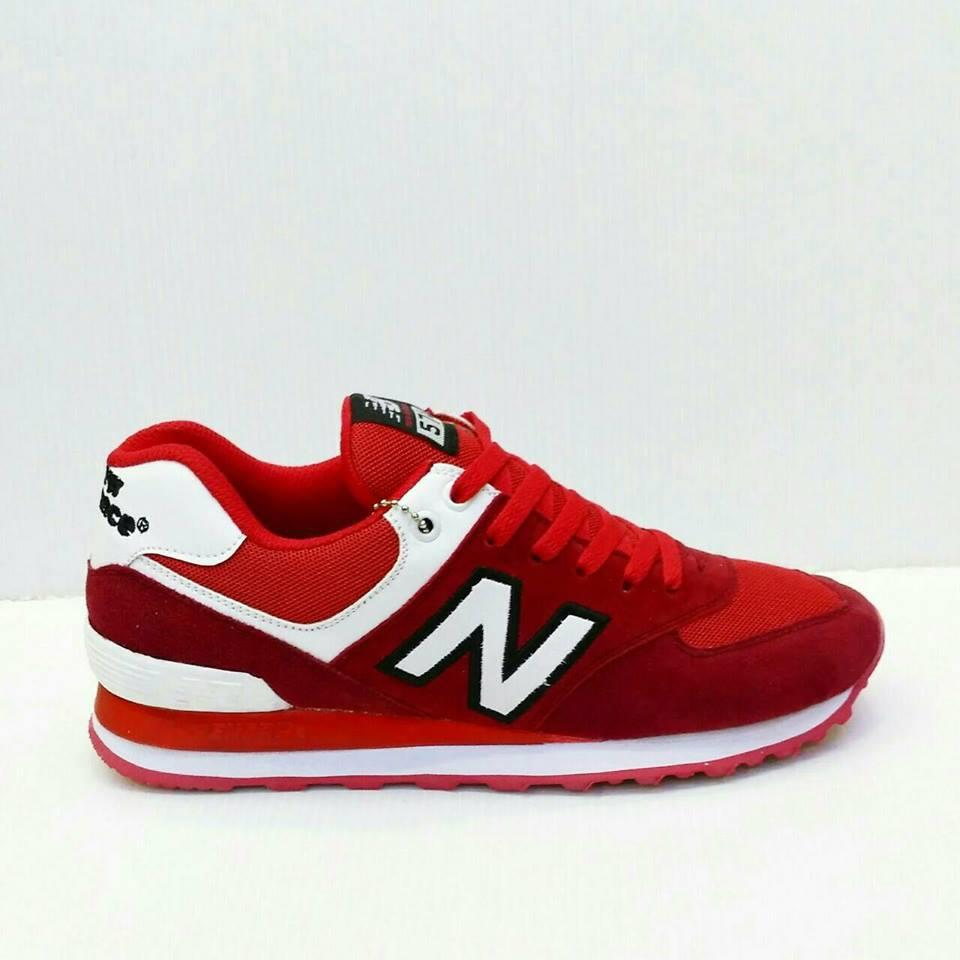 Sepatu Fashion Premium NB Terbaru