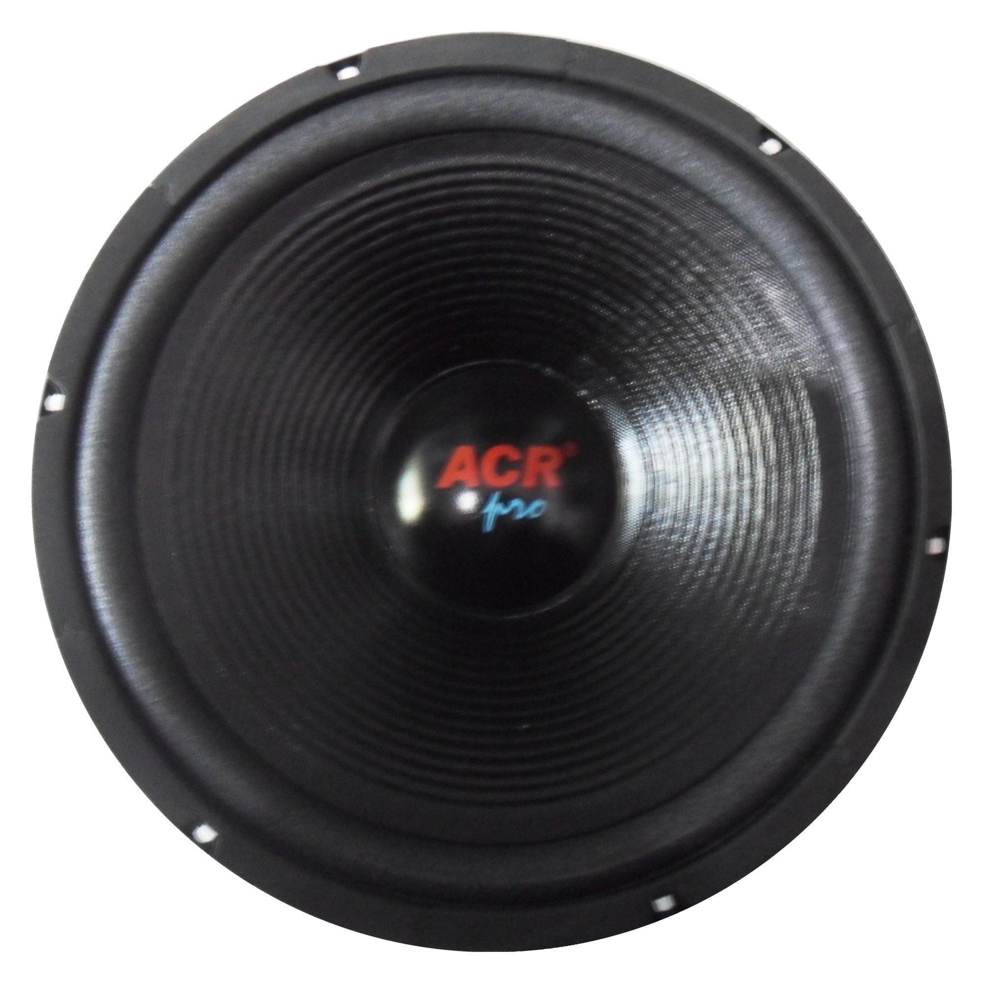 Speaker Split ACR 12inch - Black