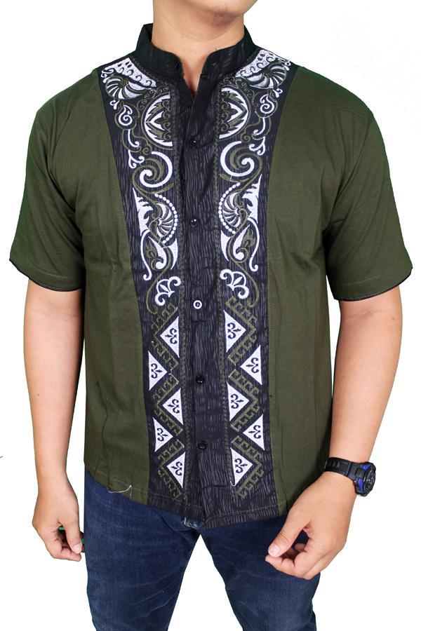 Gudang Fashion - Baju Koko Muslim Terbaru