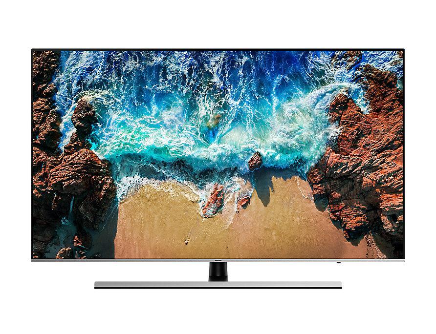 Samsung Premium UHD TV 2018 65NU8000 - Khusus Jadetabek