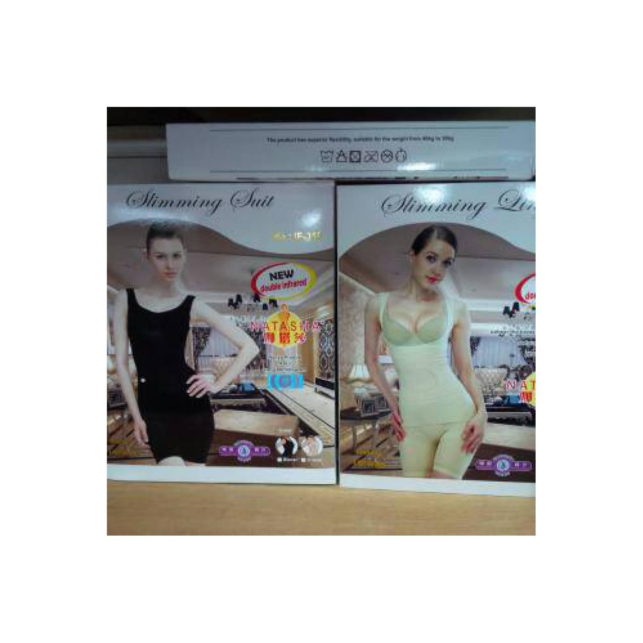 Slimming Suit Natasha Dodel Infrared Cream