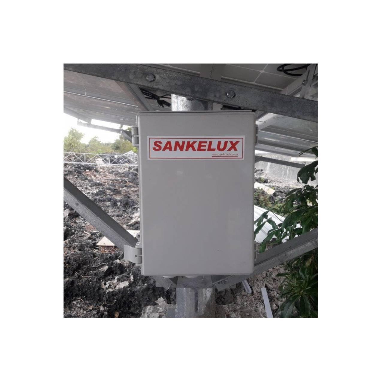Combiner Box PLTS / Rooftop