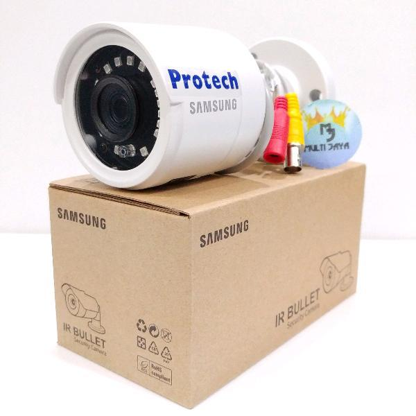 Kamera Cctv Samsung Ahd 2mp Outdoor KAMERA CCTV SAMSUNG HCO E6020RP AHD 2MP OUTDOOR FULL HD 1080P