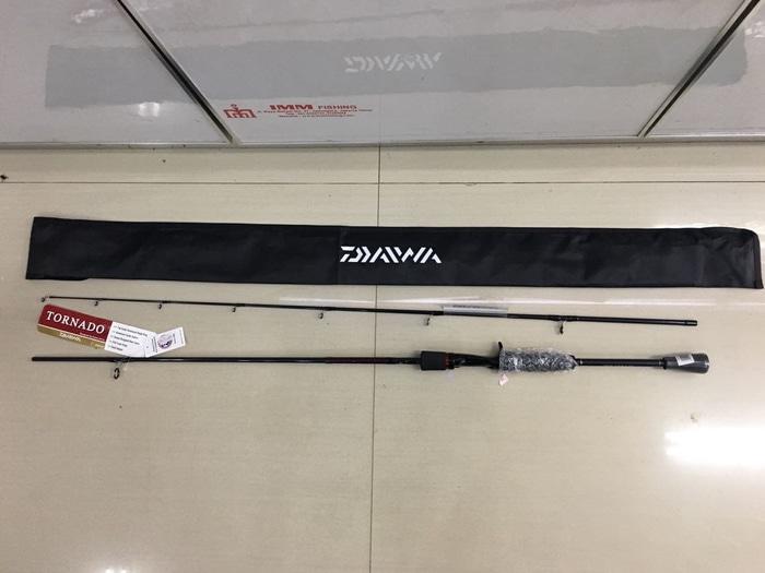Joran Daiwa Tornado 602MB-SD - bhyDn3