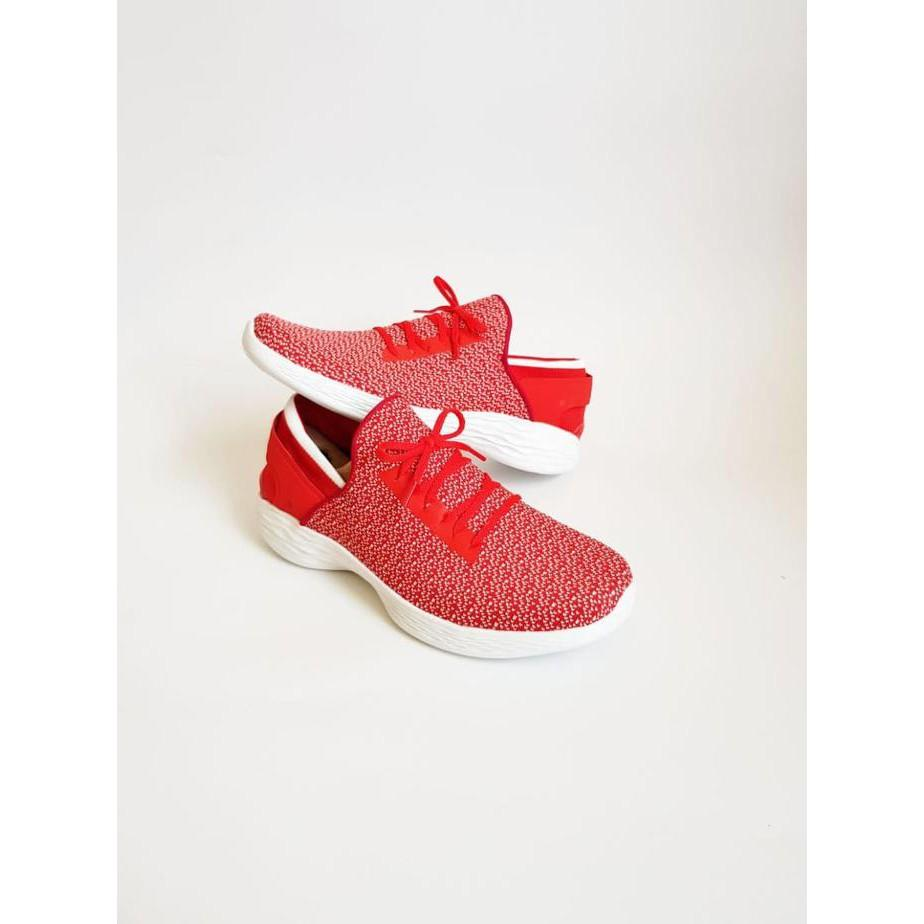 HOT SALE Sepatu Wanita Skechers/ Skecher/ Sketchers/ Sketcher You Inspire Lace MMCCXLIII