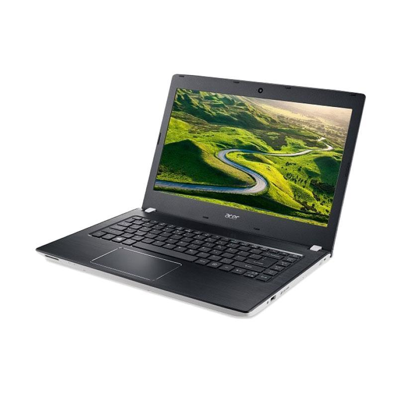 Acer E5-475-3WIU/31TQ - Intel Core i3 6006 - 4Gb - 1TB - Intel HD - WIN10