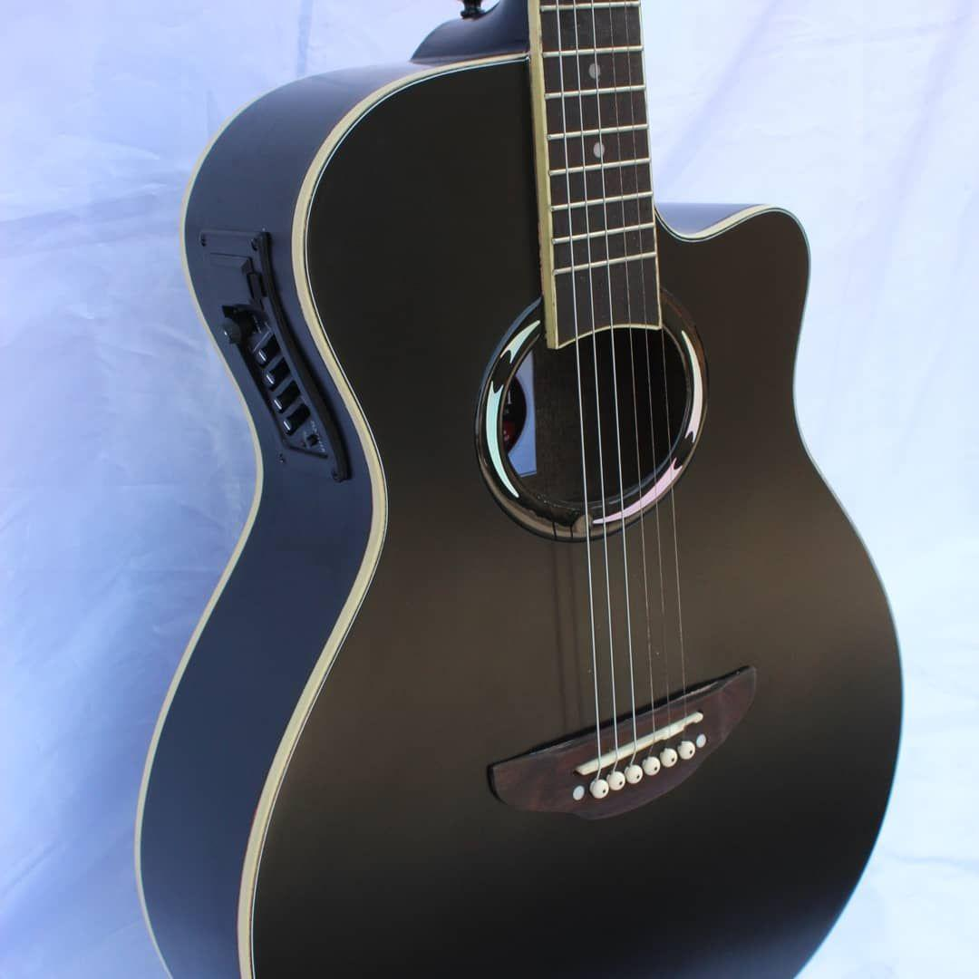 Gambar Produk Rinci Gitar Akustik Elektrik Apx 500I Equalizer 7545r custom yamaha Terkini