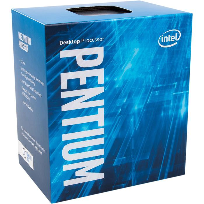 BEST SELLER - Processor Intel G4560 3,5 GHz Dual Core (FCLGA1151)