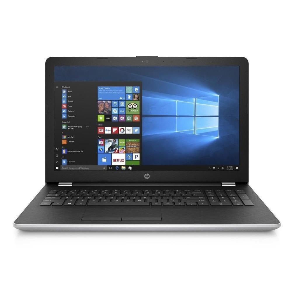 HP 14-Bw099tu - AMD E2 9000e-RAM 4GB-HDD 500GB-VGA RADEON R2-14inch-Win10 - Silver