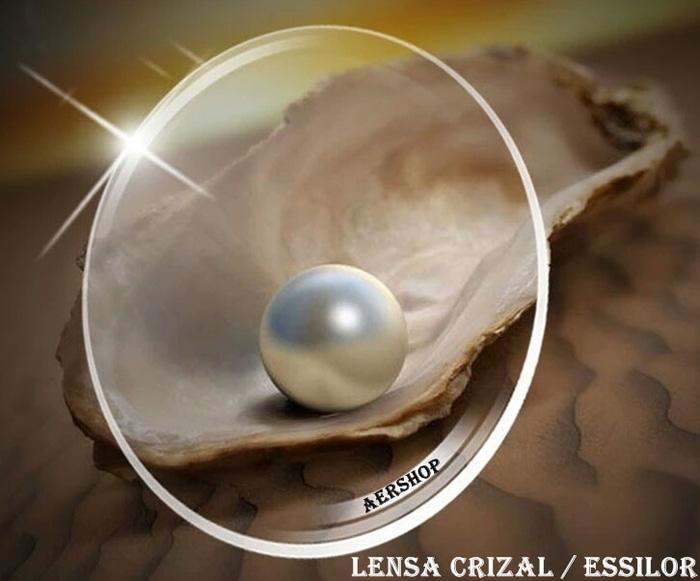 Lensa essilor minus Lensa kacamata minus essilor crizal alice