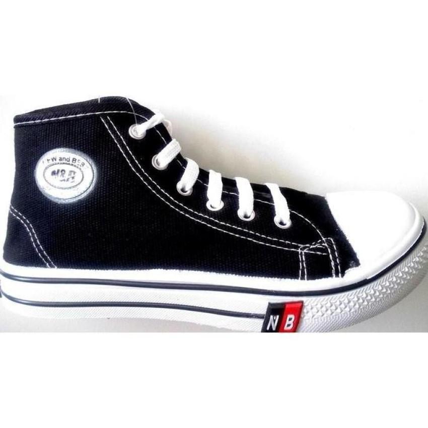Azljaya - Sepatu Seragam Sekolah NB fi (clasick) 36-40