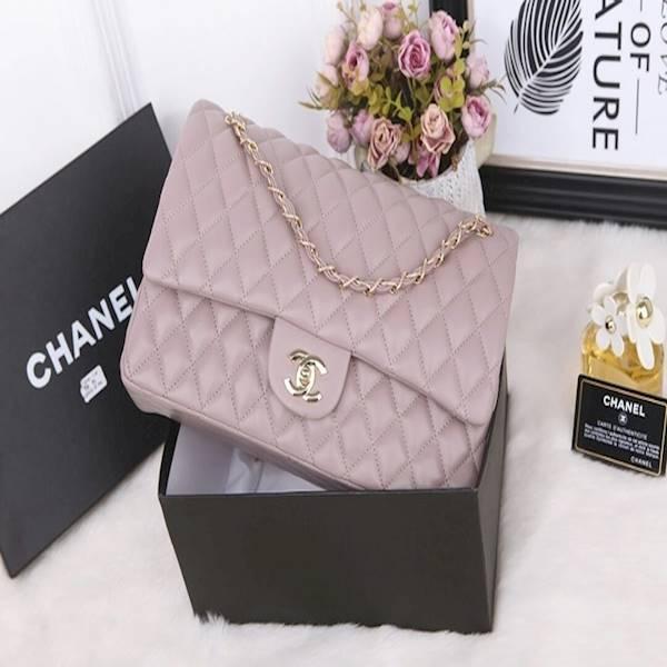 Tas Wanita Branded Import CHANEL YUNI SHARA 1113 MURAH