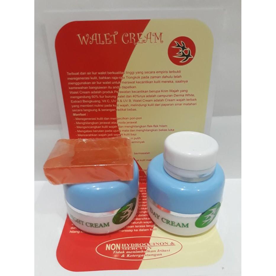 Fitur Walet Premium Cream Dan Harga Terbaru 2in1