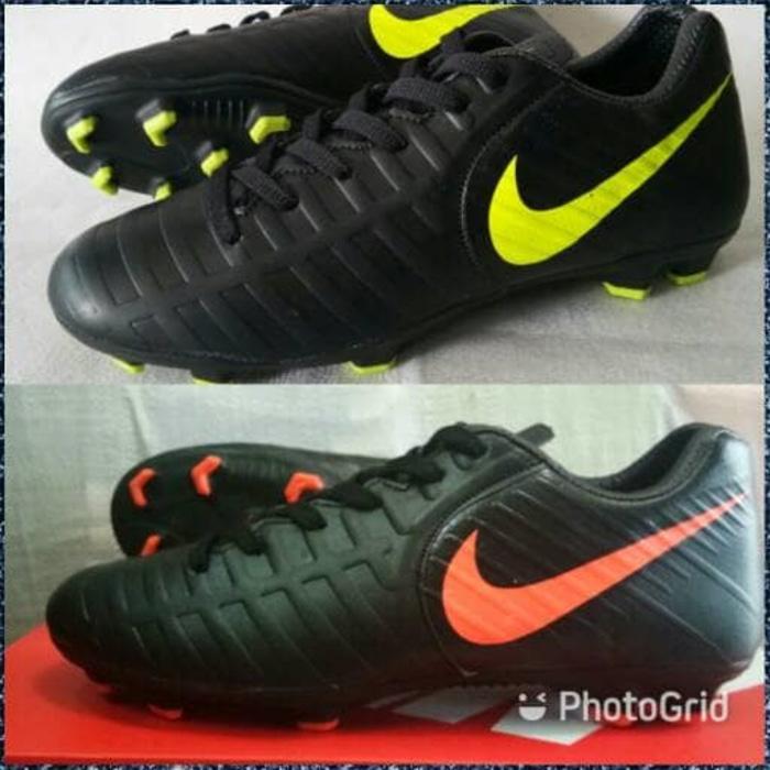 Sepatu Bola Nike Tiempo X Ligera