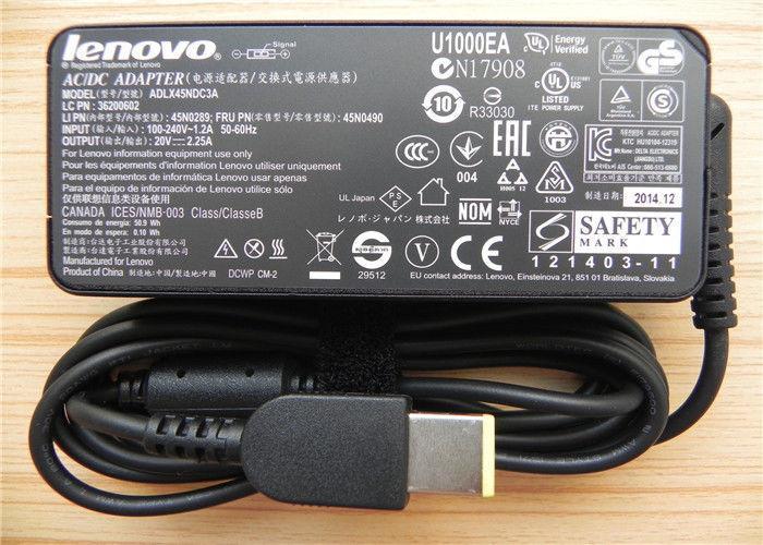 Adaptor Charger Original Lenovo Ideapad S210 S205 S206 20v2.25a