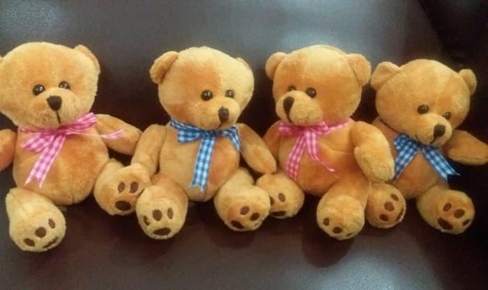 BEST SELLER!!! boneka beruang teddy bear lucu - nwnFXT