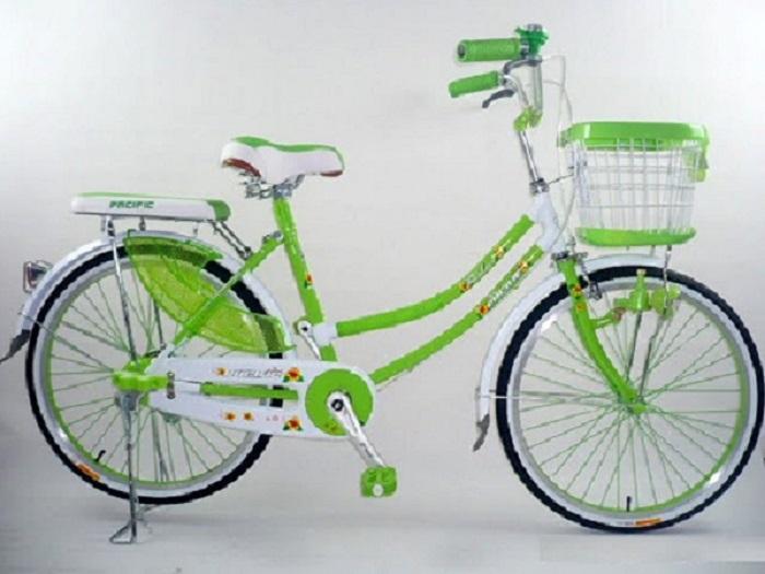 Pacific City Bike sepeda 26