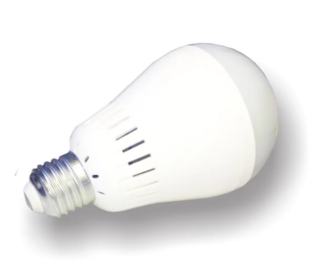 ... Lampu Camera Atau Bulb Camera IP Camera 360 Derajat Panoramic 960P Wifi Kamera Kamera CCTV Mini ...