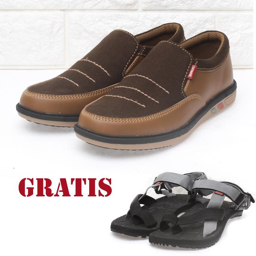 Salvo sepatu kets sneakers dan kasual pria / sepatu kasual kanvas / sepatu sneaker pria / sepatu pria / sepatu sneaker murah /sepatu pria casual /sepatu pria kasual / sepatu pria kulit / sepatu pria murah /sepatu pria slip on SS GRATIS Sandal gunung SG02