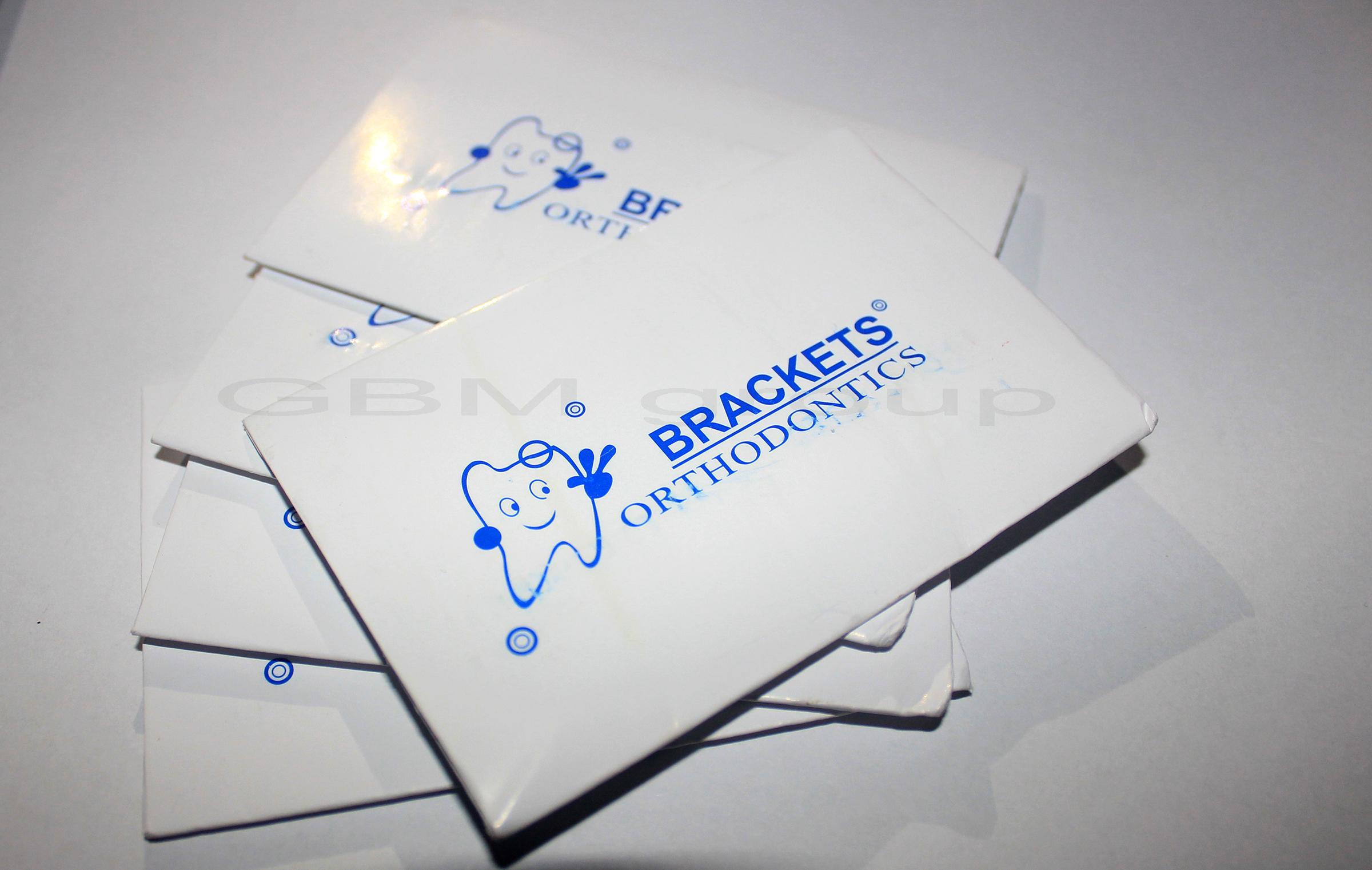 Jual Bracket Behel Permanen Amplop Orthodontics Isi 5 Harga 10  Best Seller Orthodontic Jangan Dibandingkan Lagi Sudah Termurah Dari Paling Murah Img 9657