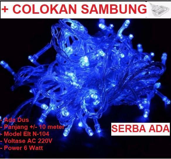 Lampu Tumblr / Lampu Hias / Serba Ada / Lampu LED Hias / Lampu Dekorasi / Lampu Indoor dan Outdoor