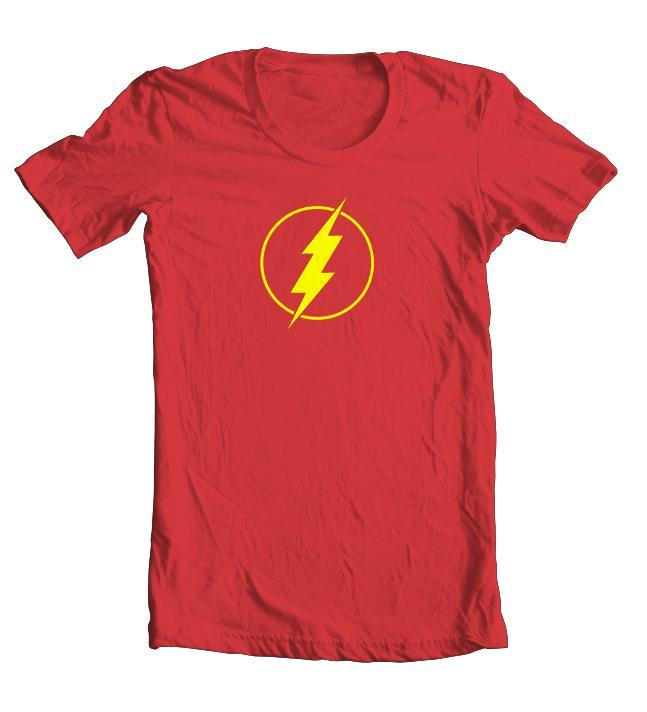 Kaos The Flash