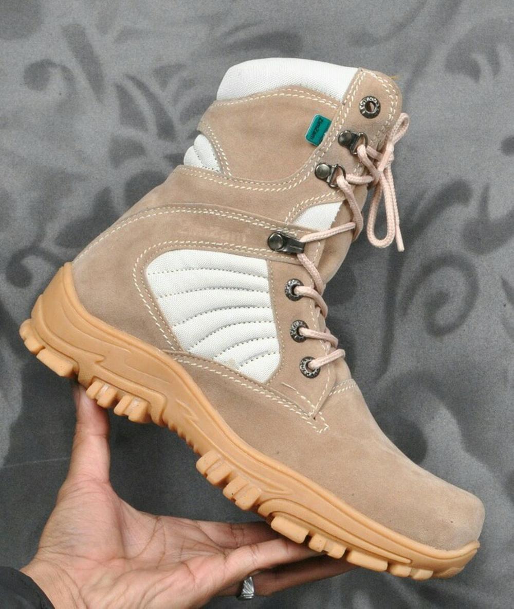 Promo sepatu zimzam safety ujung besi black hawk#Delta#karrimor#under urmor#geok#tni#pria#polisi#lapangan#boots#outdoor Fashion