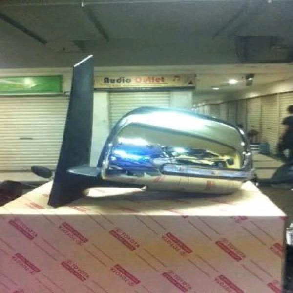 Kaca Spion Mobil Kijang inova innova Type-Tipe G 2006 2007 2008 2009 2010 2011 2012 2013 2014 1biji