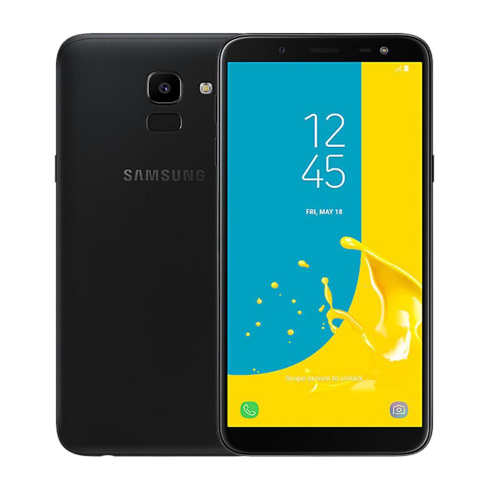 amsung Galaxy J6 SM-J600F - 3GB/32GB - Garansi Resmi