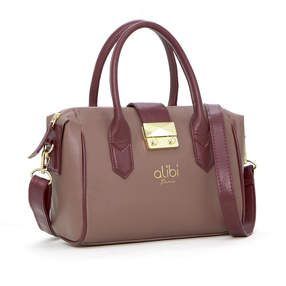 Detail Gambar NEW ARRIVAL-Alibi Paris Clarissy Bag Terbaru