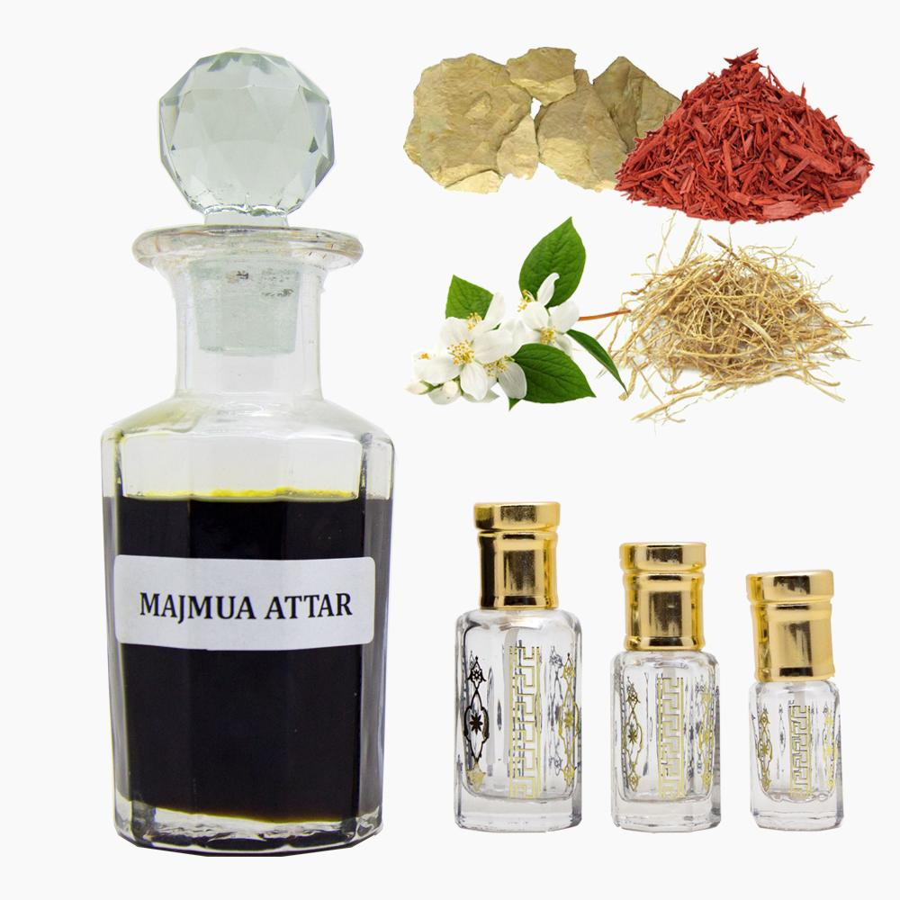List Harga Parfum Arab Terupdate 2018 Bhinekashop Zahrat Hawai 6pcs Minyak Wangi Al Raehan 12ml Majmua Attar Perfume Oil
